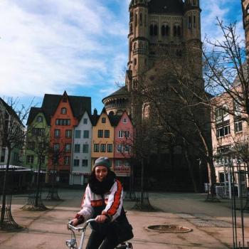 Babysitter Köln: Savannah
