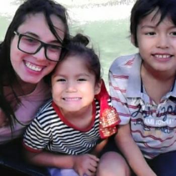 Babá Osasco: Camila