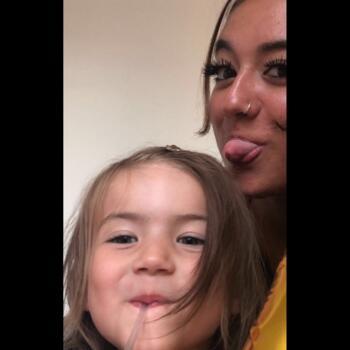 Baby-sitter in Clamart: Emma