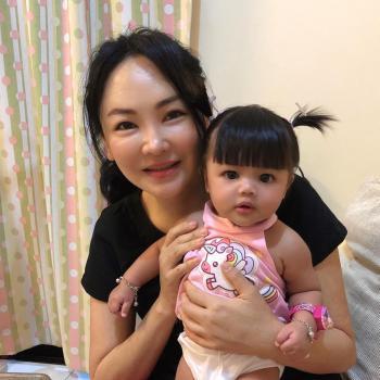 Nanny Singapore: JojoSabrina