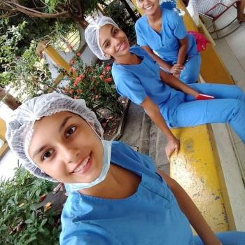 Niñera en Barrancabermeja: Nicole