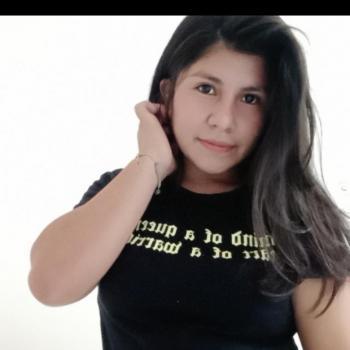 Babysitter in Trujillo: Massiel