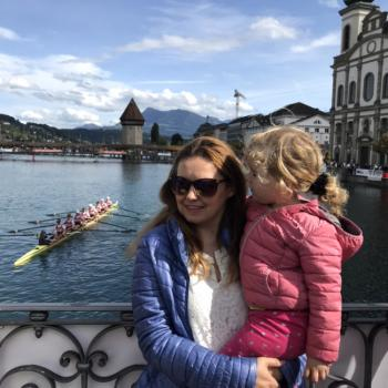 Baby-sitter Lucerne: Romana