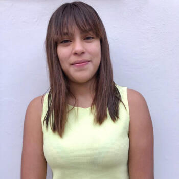 Niñera Mariano Acosta: Micaela