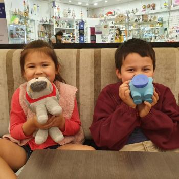 Babysitting job Brisbane: babysitting job Jina