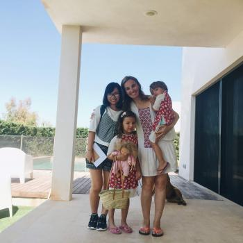 Niñera en Salamanca: Thu Nguyen