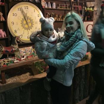 Babysitter Longford: Savannah