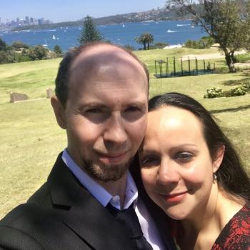 Babysitting job in Canberra: babysitting job Krzysztof