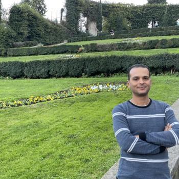 Lavoro per babysitter a Genova: Hossam