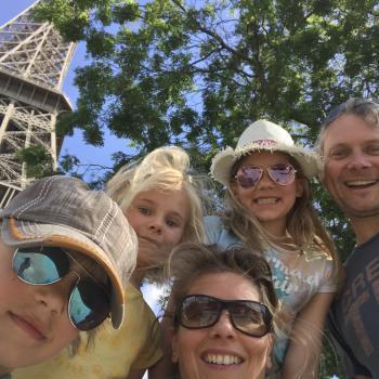 Ouder Amsterdam: oppasadres Elsa