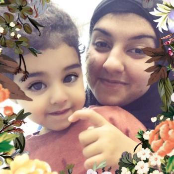 Ouder Rotterdam: oppasadres Arwa