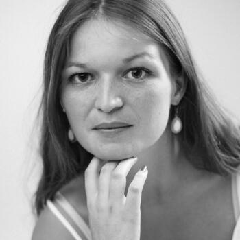 Baby-sitter Walferdange: Camille