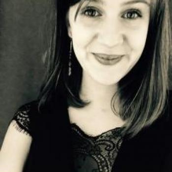 Baby-sitter St Étienne: Adrianne