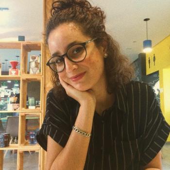 Babysitter Joinville: Ketlin