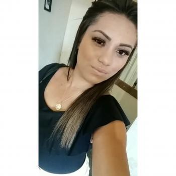 Babysitter Belo Horizonte: Lauren