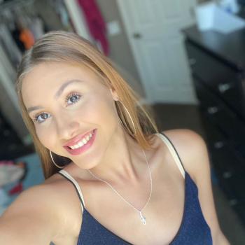 Babysitter in Spring Hill (Florida): Jazlin