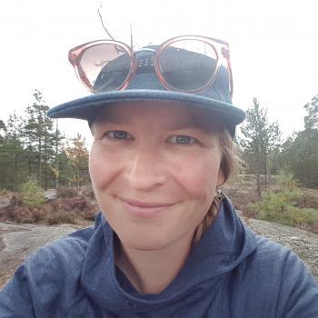 Lastenhoitaja Helsinki: Laura