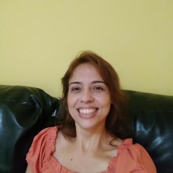Babá em Franco da Rocha: Débora