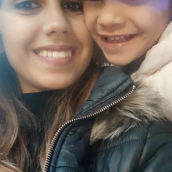 Babysitter Milan: Emy