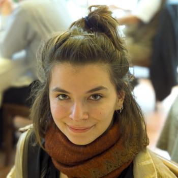 Babysitter in Wien: Anna