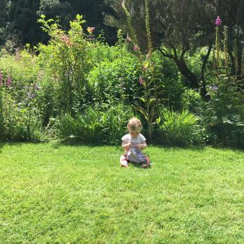Nanny job Dublin: babysitting job Maeve