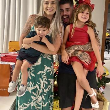 Babysitting Jobs in Rio de Janeiro: babysitting job Cristiane