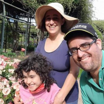 Babysitting job in Las Condes: Nicolás