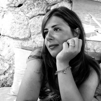 Educatore a Napoli: Simona