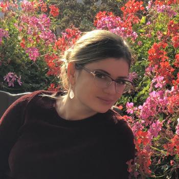 Baby-sitter Differdange: Nana Elena