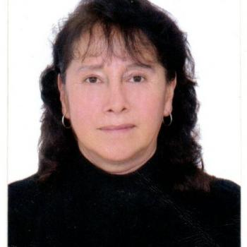 Niñera en Lima: Hola