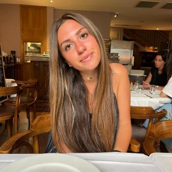 Baby-sitter in Marseille: Shannon