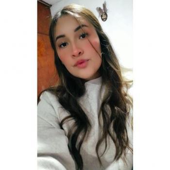 Babysitter Buenavista: Andrea