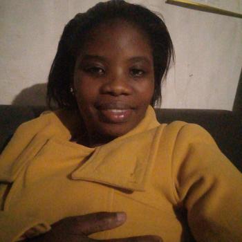 Babysitter in Durban: Phumzile