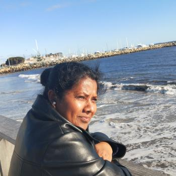Babysitter in Perth: Valarmathy