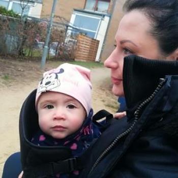 Babysitter Potsdam: Michelle