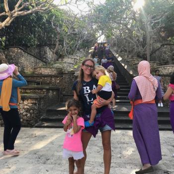 Trabalho de babysitting em Mafra: Christina