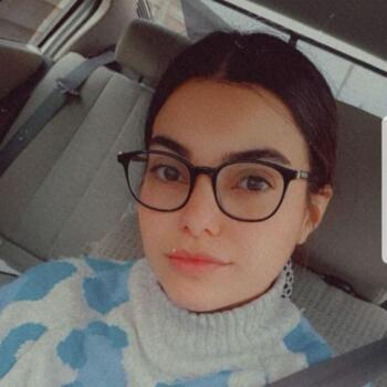 Babysitter in Roeselare: Fatemeh