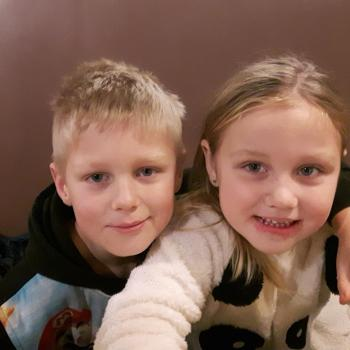 Parent Breda: babysitting job Natasja