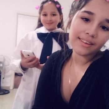 Babysitter Montevideo: Linet