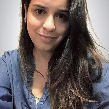Babysitter in Vila do Conde: Vanessa