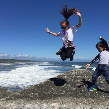 Parent Auckland: babysitting job Molly
