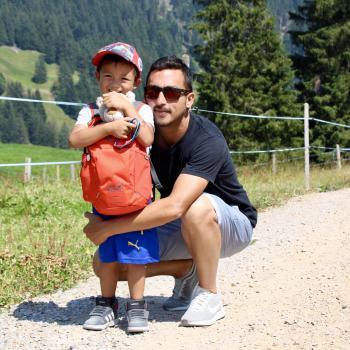 Parent Ettingen: job de garde d'enfants Robert