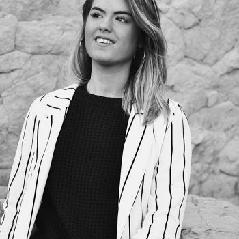 Canguro en Santander: Angela