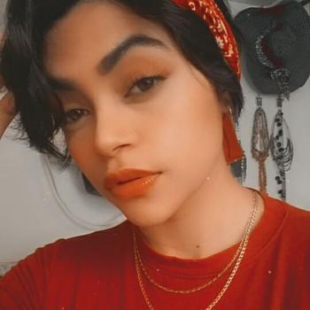Niñera Trujillo: Annie
