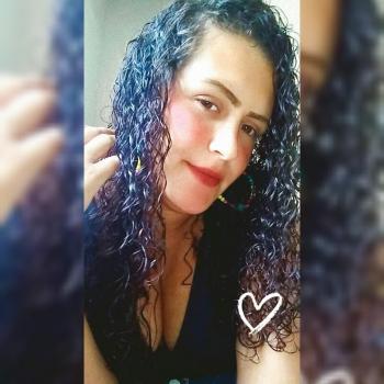 Babysitter in Aracaju: Raimunda