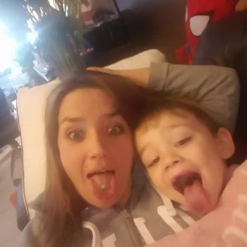Babysitter Antwerpen: Shana