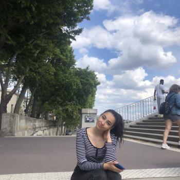 Babysitter Joinville-le-Pont: Imenn