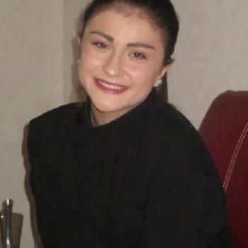 Babysitter Reims: Alexandra