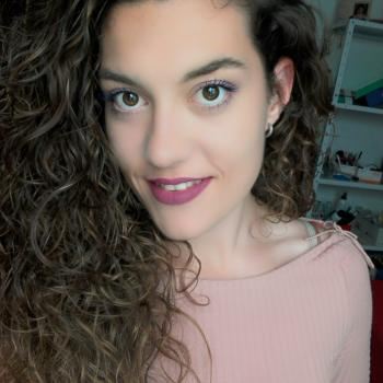 Niñera Zaragoza: CAROLINA