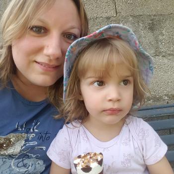 Babysitter Castelnovo Bariano: Mara